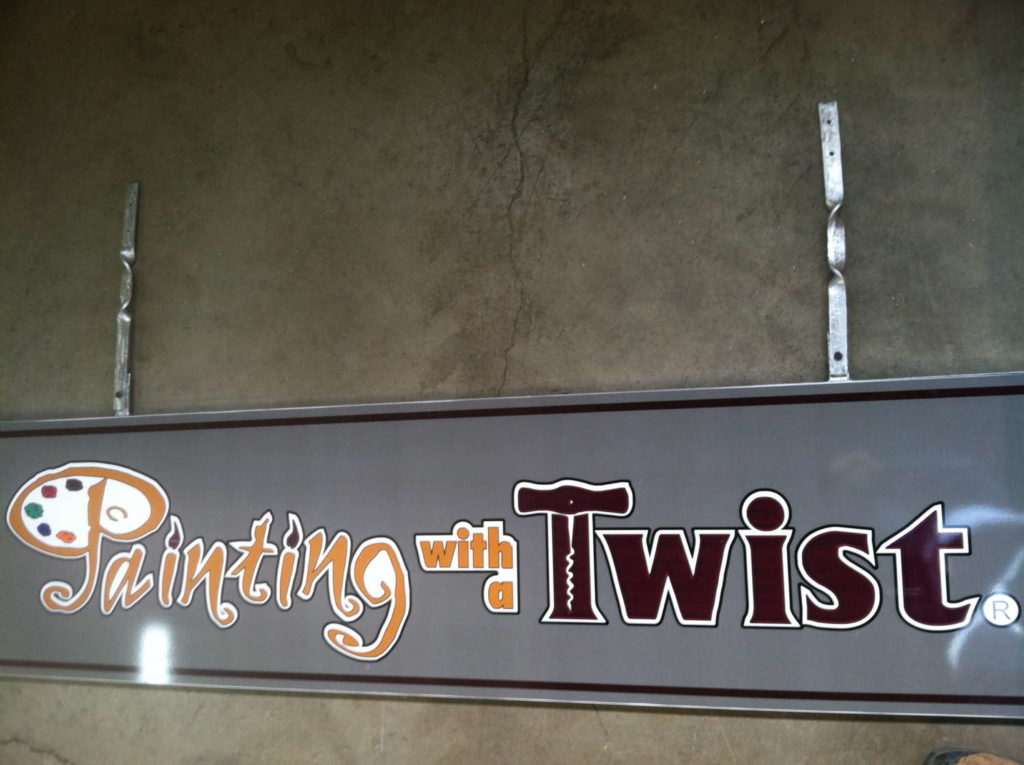 Hand Forged Brackets, Wholesale Channel Letters
